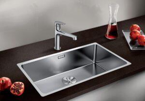 STENshoppen.dk   Blanco køkkenvaske