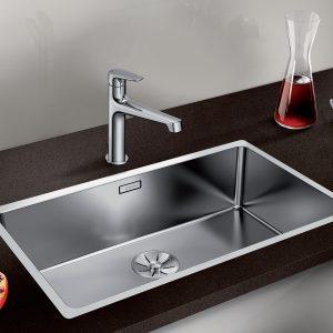 Blanco køkkenvaske