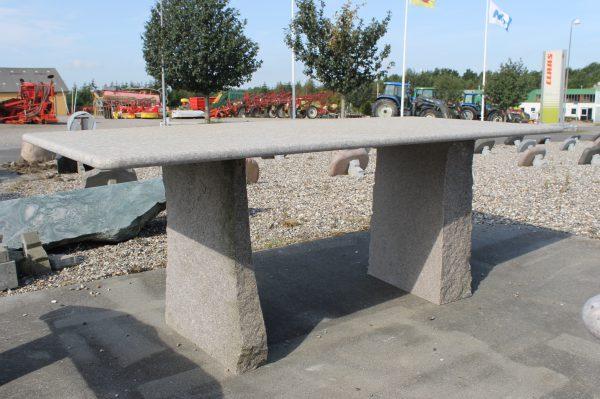 STENshoppen.dk | Havemøbler og dekoration af sten