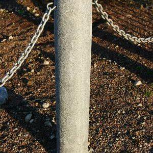 STENshoppen.dk | Pullert- og flagstangssokler