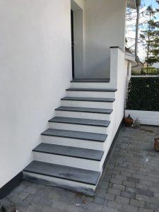 STENshoppen.dk | Trapper og trappebeklædning