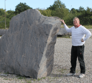STENshoppen.dk | Stenhuggermester Truels Kelbøl